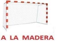 A la Madera 4x37 (10/05/2015)