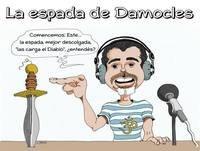 Tobias y el Arcangel - La Espada de damocles - Pablo Veloso