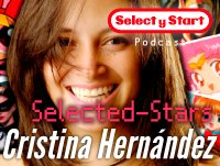 (SelectyStart) Selected-Stars: Cristina Hernández