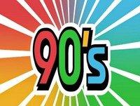 El libro de Tobias: 2.31 Cine de los 90