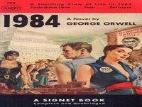MEX-01 George Orwell,1984,Primera Parte,Capítulos 1 Al 2 (D2)