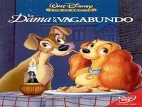 La Dama Y El Vagabundo - Lady and the Tramp (Animación 1955)
