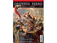 Desperta Ferro Antigua y Medieval n.º 29: Juliano el Apóstata