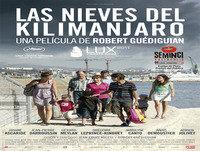 Las Nieves Del Kilimanjaro (Drama social 2011)