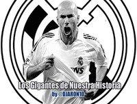 """Podcast EQG """" Los Gigantes de Nuestra Historia """" by @DJARON10"""