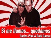Si Me Llamas, Quedamos... 11/05/15