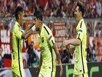 Bayern 3-2 Barcelona (CHAMPIONS) #minutofan c.229