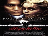Sleepy Hollow (Intriga. Aventuras. Terror 1999)