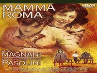 Mamma Roma (Drama, Prostitución 1962)