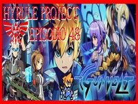 Hyrule Project Episodio 48: Azure Striker GUNVOLT