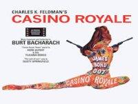 La Viñeta. Monográfico. La moda Bond en los 60, de Modesty Blaise a Casino Royale.
