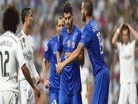Real Madrid 1-1 Juventus (Champions) #minutofan c.230