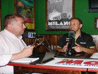 En Moto Radio 21 Villaseñor