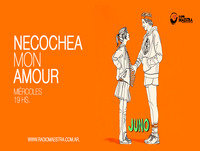 Necochea mon amour / JUNO