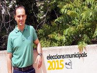 Juanma Bernal, Ciutadans Picassent.