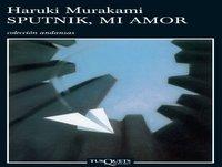 MEX-01 Haruki Murakami,Sputnik Mi Amor
