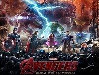 32 Avengers: las consecuencias y lo que sigue y Mad Max Furia en el camino!