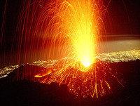 Volcanes y terremotos: catástrofes geológicas. Entrev. al Dr. Raul Pérez-IGME. Progr. 73. La Fábrica de la Ciencia
