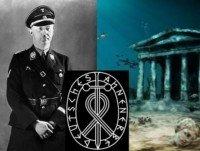 Los nazis y la búsqueda de la Atlántida