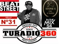 DJ SPY-Beat Street Nº31 (Tu Radio 360-In The Mix 54)