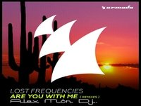 Lost Frequencies - Are You With Me (Alex Mör Dj. Edit)
