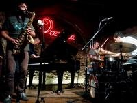 Club de Jazz 16/05/2015 || Conversación con Albert Cirera y Agustí Fernández (+ concierto con Lisbon Trio)