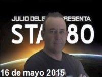 "Star 80 del 16 de mayo de 2015 Hemos estrenado ""I wanna feel you"" de Mode One"