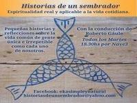 Historias de un Sembrador: El Pentagrama 12 Mayo