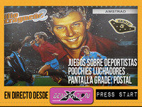 Press Start 16/05/15: Juegos con Deportistas, Poochies 2, Postal The Movie