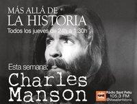 Charles Manson | Más allá de la Historia