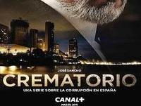 Videodrome - Crematorio