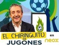 El Chiringuito de Jugones (17 Mayo 2015) en NEOX