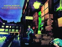 TUS DISCOS FAVORITOS (47) - David Bowie – 'The Rise and Fall of Ziggy Stardust and the Spiders From Mars' ( (17 05 2015)