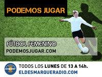 Podemos jugar: La alegría del Sporting y de Verónica Boquete (18-5-2015)