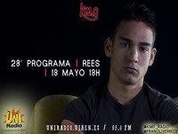 28º Programa. Invitado Rees
