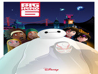 Ciencia al cubo: Big Hero 6