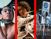 REPÚBLICA ENGENDRO - Fanzineras carceleras, día mundial del arte, festival poesía en voz alta y hologramas a la calle