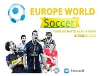 Europe World Soccer: Programa nº 4 - Martes 19 Mayo 2015