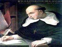 Meridiano Historia.- Fray Bartolomé de las Casas