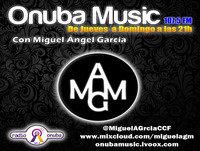 Onuba Music nº24 con Miguel Ángel García.
