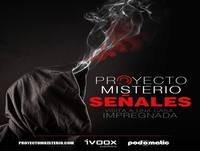 Proyecto Misterio nº20: 'Señales, visita a una casa impregnada'