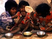 TIEMPO SPLASH: La pobreza