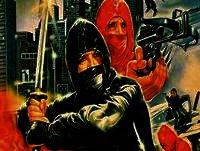 El pájaro burlón podcast # 14- Golden Ninja Operation (Jesús M. Pérez Molina, Applehead Team, 2015)