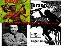 Tarzán. 100 años