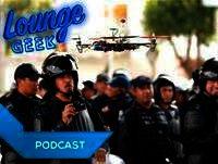 """Lounge (Geek) 166 """"De drones y disputas tecnológicas"""""""