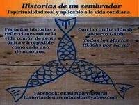 Historias de un Sembrador: Filosofía Tolteca, Los 5 acuerdos y 1º Ley de Eka 19 Mayo