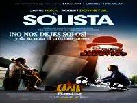 """2x27 Psicología y Cine: """"El Solista"""", Joe Wright, 2009."""