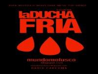 12x30 LaDuchaFría 2015/05/21 Enrique Espera y A ContraVerso