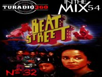 DJ SPY-Beat Street Nº32 (Tu Radio 360-In The Mix 54)