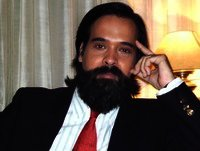 RUMBO INFINITO 22-05-2015 ¿Lugares malditos o encantados? Investigación y experiencia personal, con Santiago Vázquez.